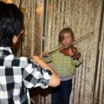 Violinenunterricht Münster